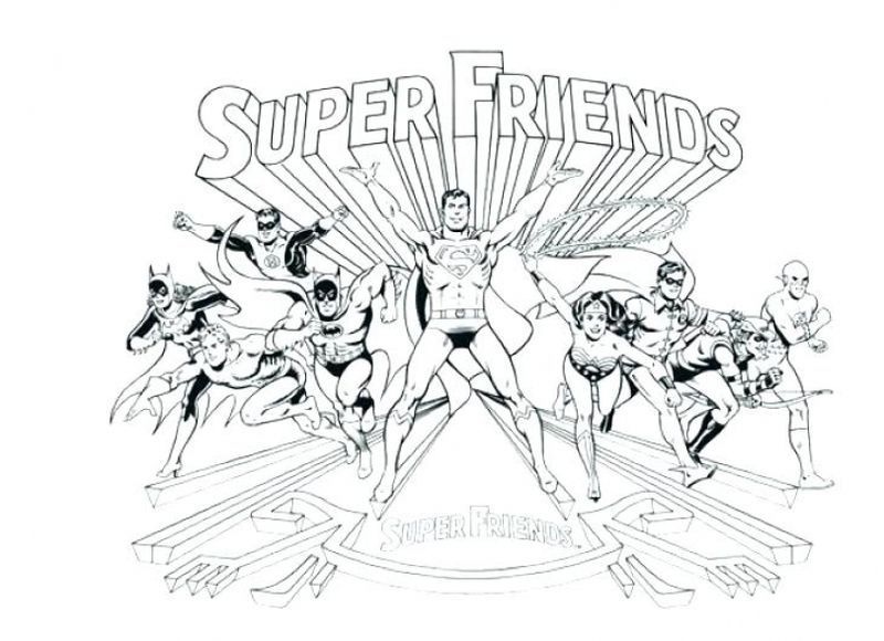 Dc Justice League Coloring Pages Free In 2020 Superhero Coloring Pages Batman Coloring Pages Superhero Coloring