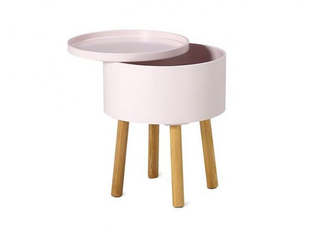 table chevet alinea - Table Chevet Alinea