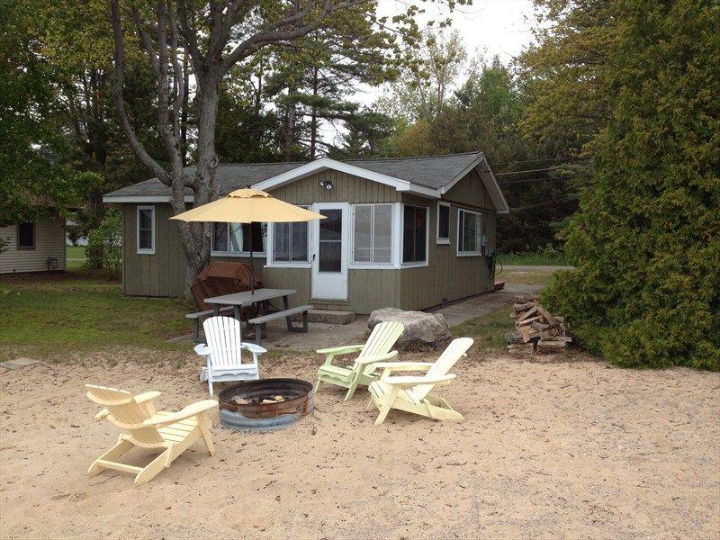 Pin On Tawas Michigan Vacation Rentals