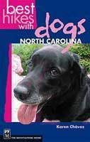 Best Hikes with Dogs: North Carolina