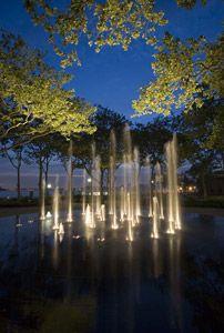 Linnaea Tillett Of Lighting Design Exterior
