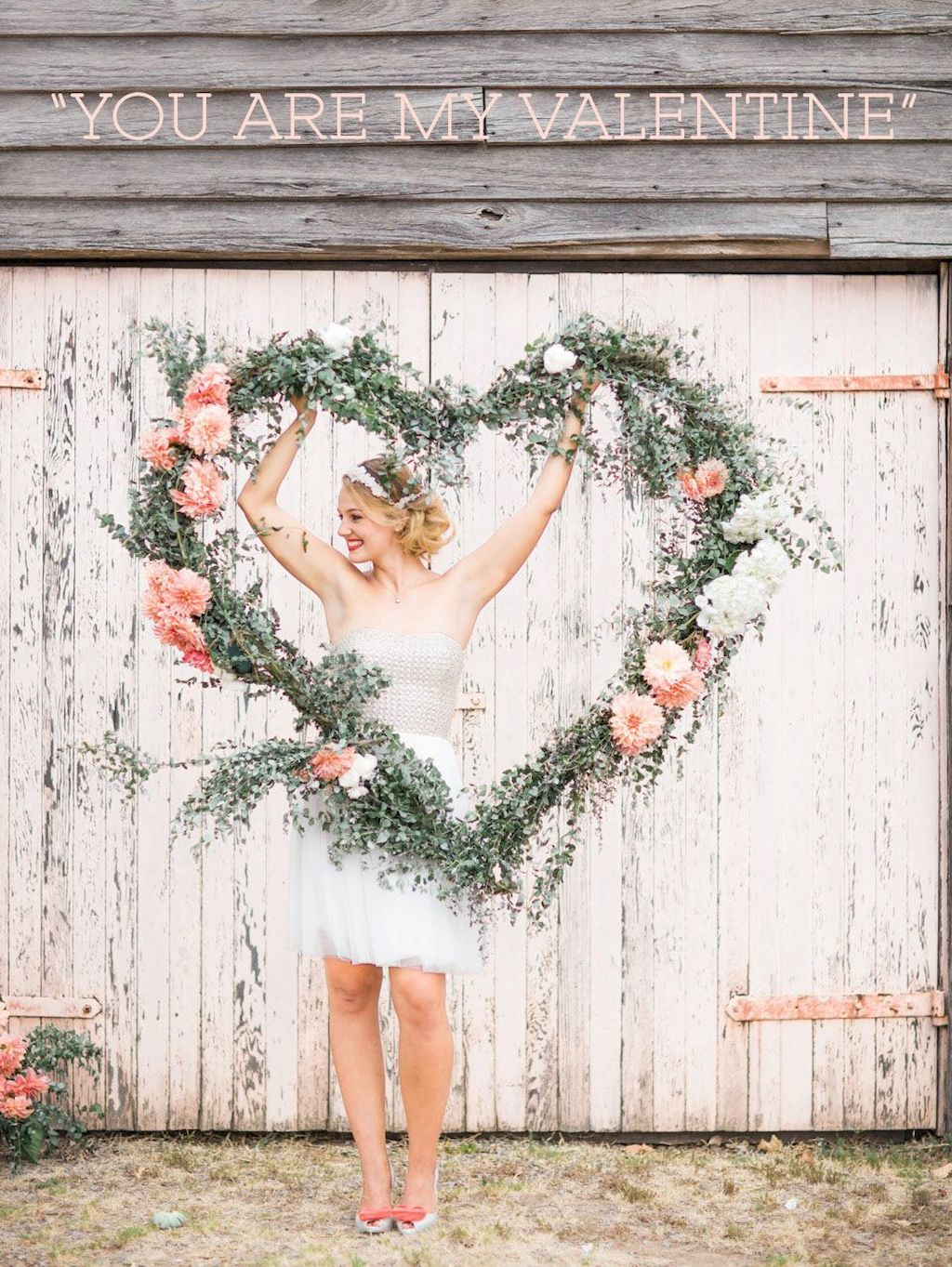 25 Fresh Valentine Bridal Shower Decoration Ideas #bridalshowerdecorations