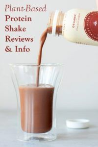 Dairy-Free Protein Shake and Meal Replacement Reviews ...