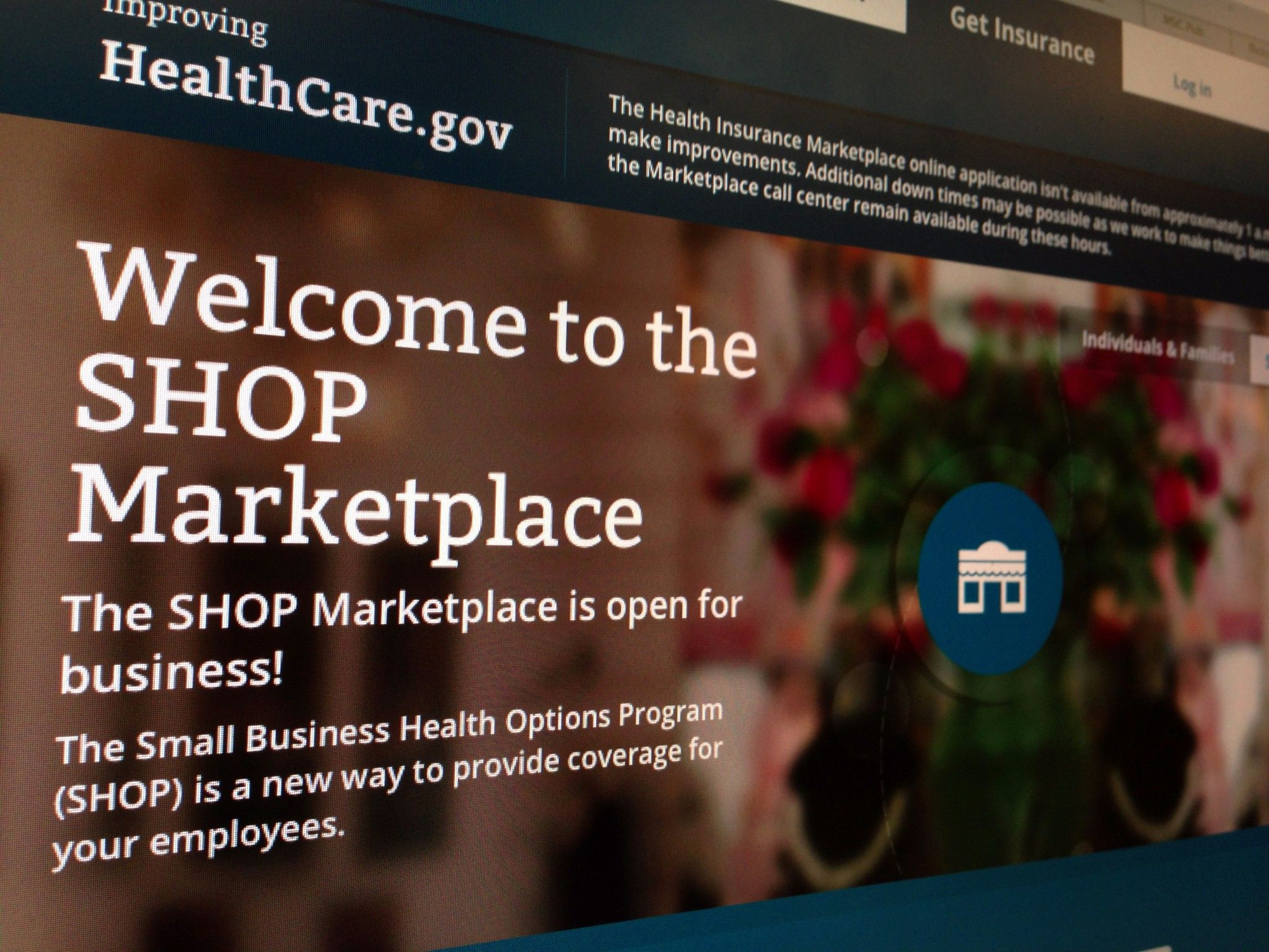 Some Good News For Obamacare S Employer Exchanges Health Options