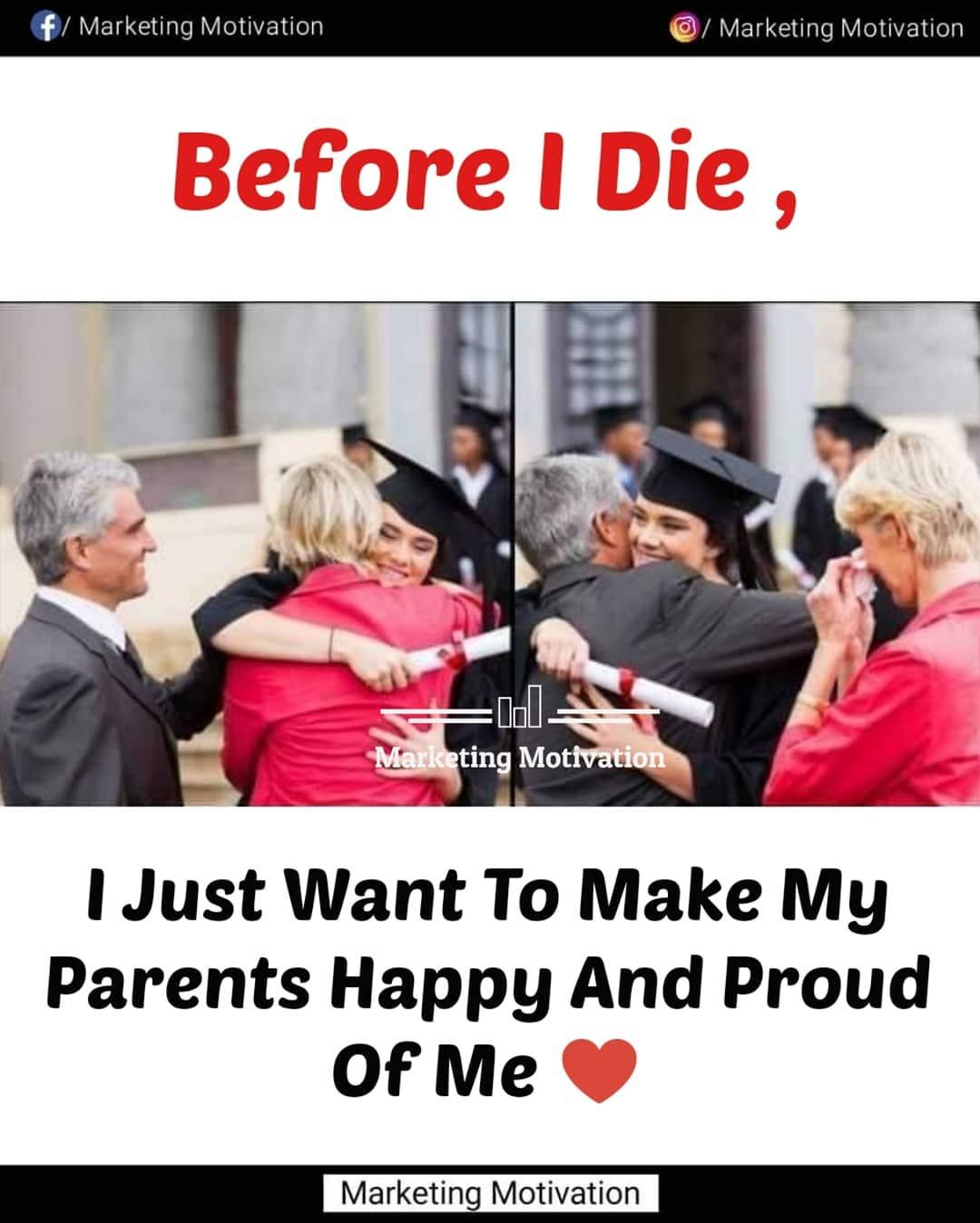 Motivation Inspiration Instadaily Luxurydaily Like Success Millionnaire Work Lifestyle Entrepre Mom And Dad Quotes Love My Parents Quotes Daddy Daughter Quotes