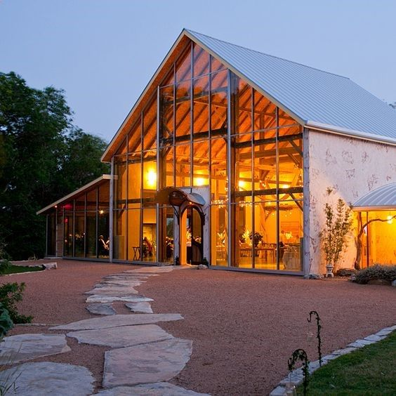 16 Stunning Outdoor Wedding Venues | Wedding venues texas ...