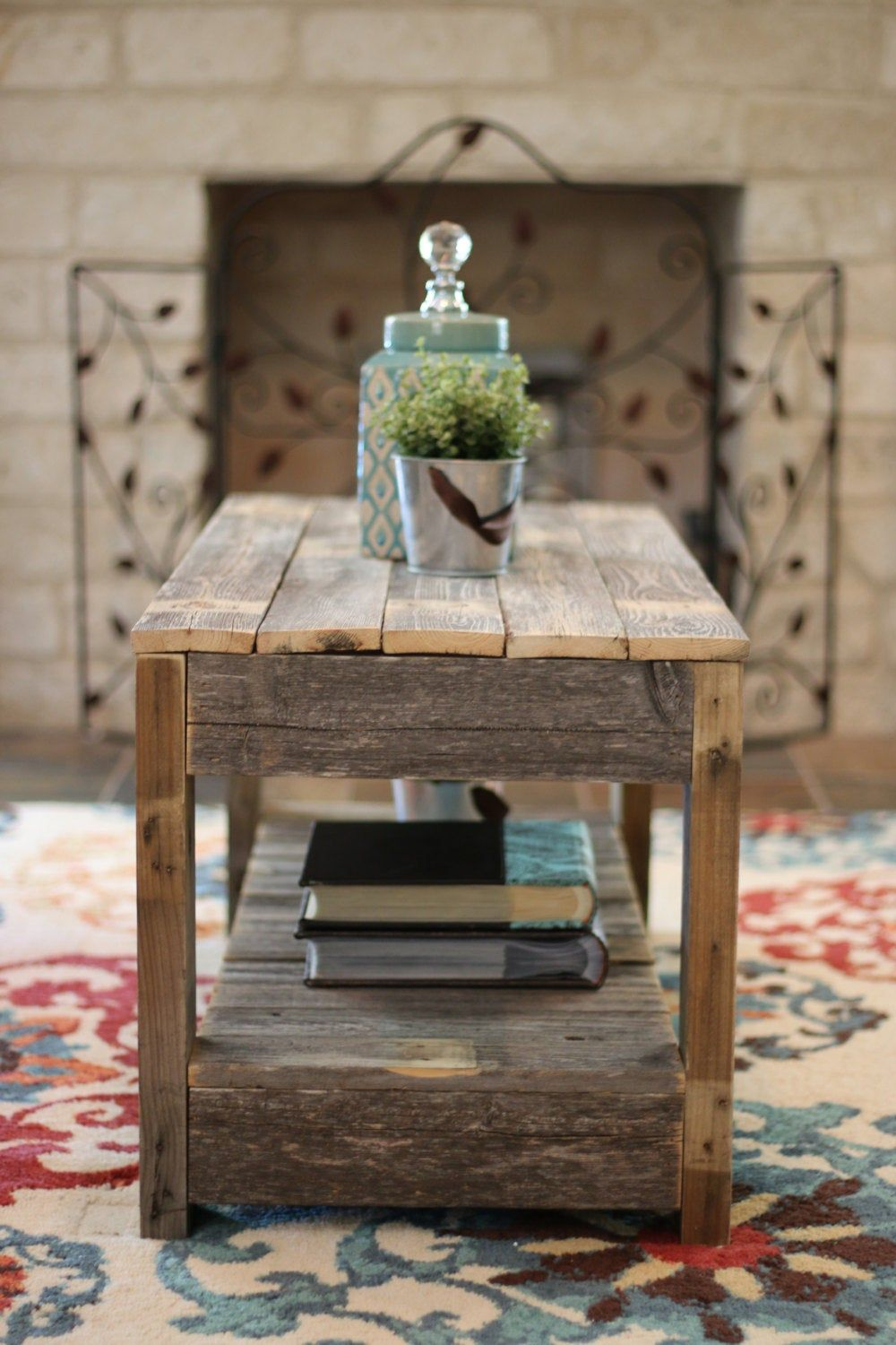 28+ Unfinished solid wood coffee table ideas in 2021