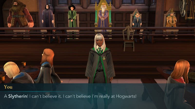Mobile Game Hogwarts Mystery Is Like A Harry Potter Book That Keeps Asking For Money In 2021 Hogwarts Mystery Hogwarts Potter