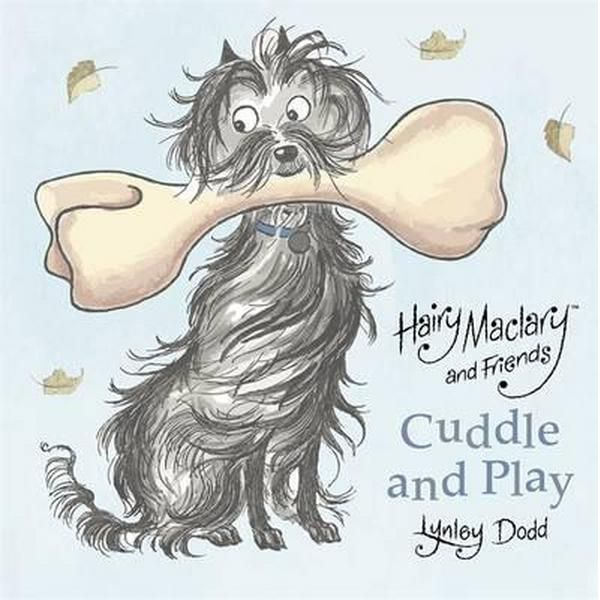 Hairy Maclary and Friends Cuddle and Play