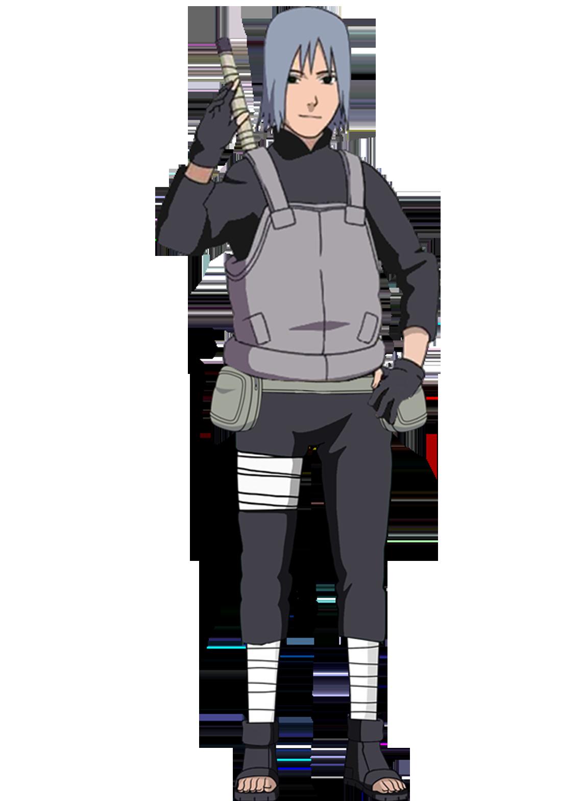 Tonzo Senju   Naruto characters, Naruto, 90s cartoon