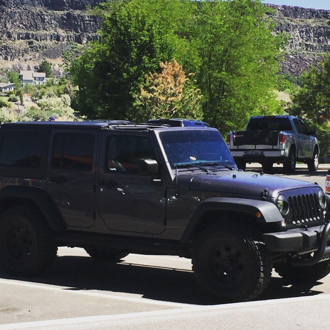 Jeep rubicon brown leather interior rubicon pinterest jeep rubicon rubicon and jeeps