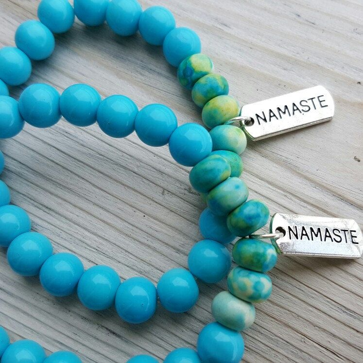 Namaste.  A time of beauty, reflection and inner strength. A time to reclaim my true SELF.