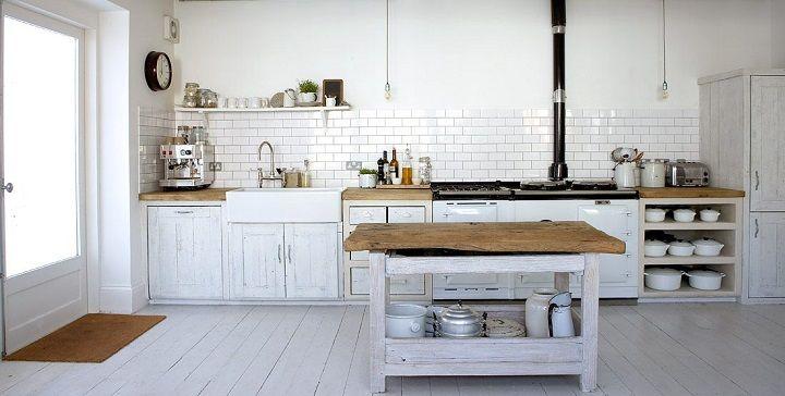 Fotografias-de-cocinas-de-color-blanco1jpg (720×364) decoracion