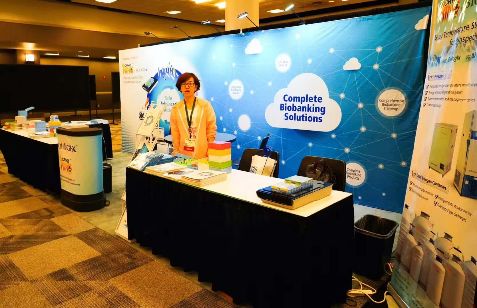 Biologix Is Ready Waiting For You At 416 Amp 418