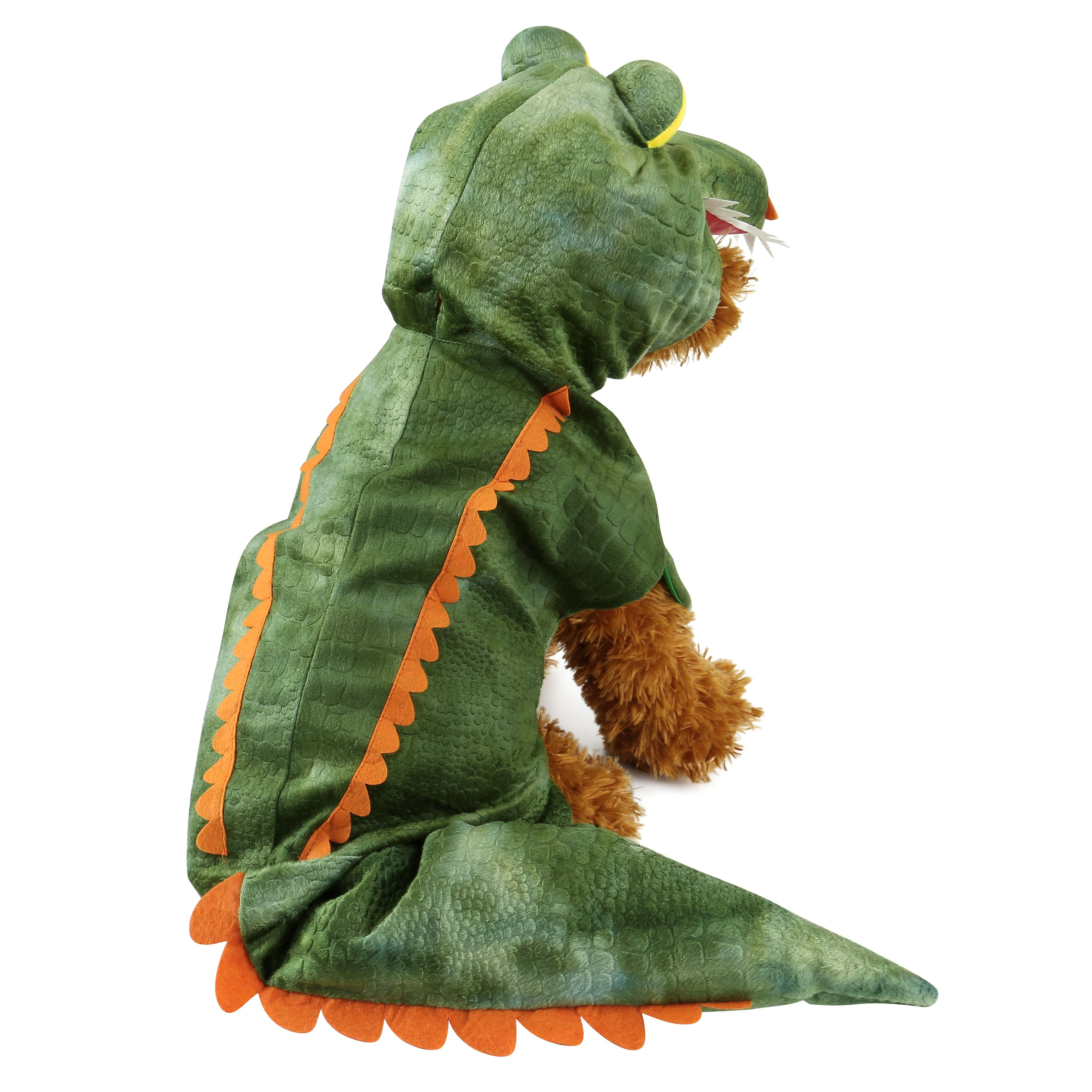 Adorable Cat Apparel Animal Warm Outfits Clothes Pet Halloween Christmas Cosplay Dress Mogoko Funny Dog Crocodile Costumes