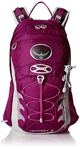 fe7b2c15d9a0 Osprey Packs Women s Tempest 9 Backpack
