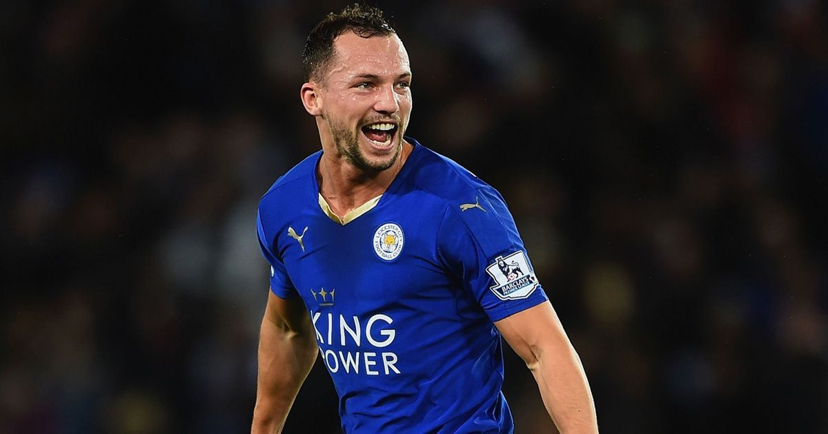 Danny Drinkwater insists Leicester have enough firepower to stay...: Danny Drinkwater insists Leicester… #DannyDrinkwater #Englandsquad