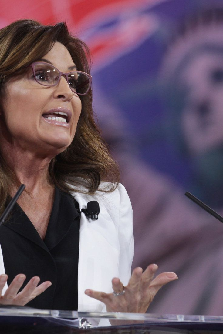 The proudly ignorant and ever annoying Sarah Palin is back!! Sarah ...