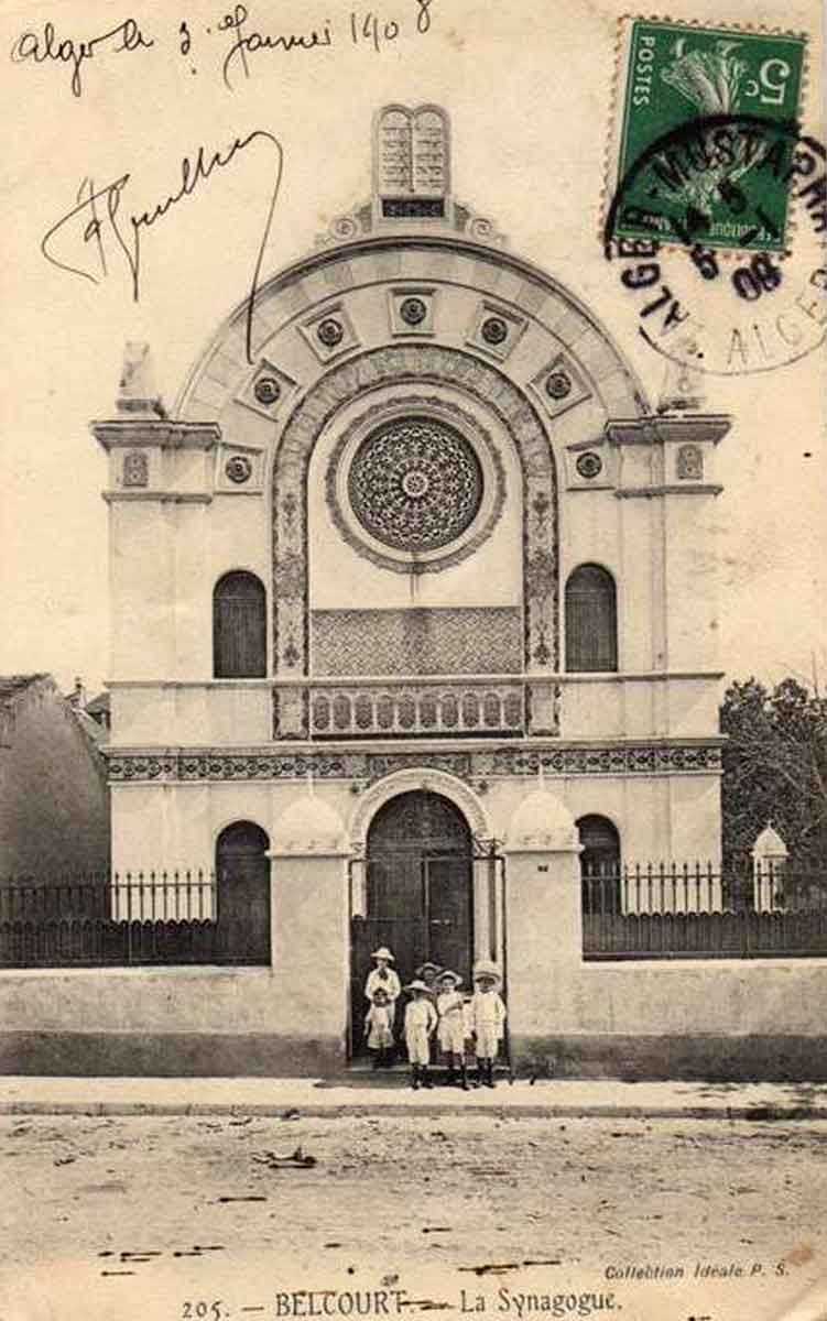 belcourt muslim In the 1930's, its location moved from the casbah to the european area of belcourt while it once recruited from the old muslim establishment.