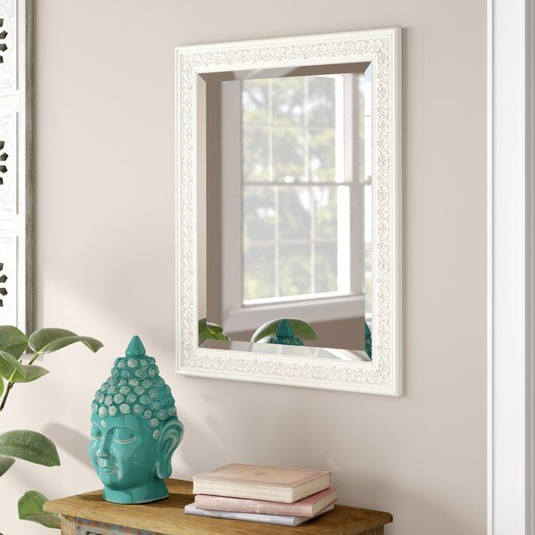focht decorative frame accent mirror decor contemporary on ideas for decorating entryway contemporary wall mirrors id=99645