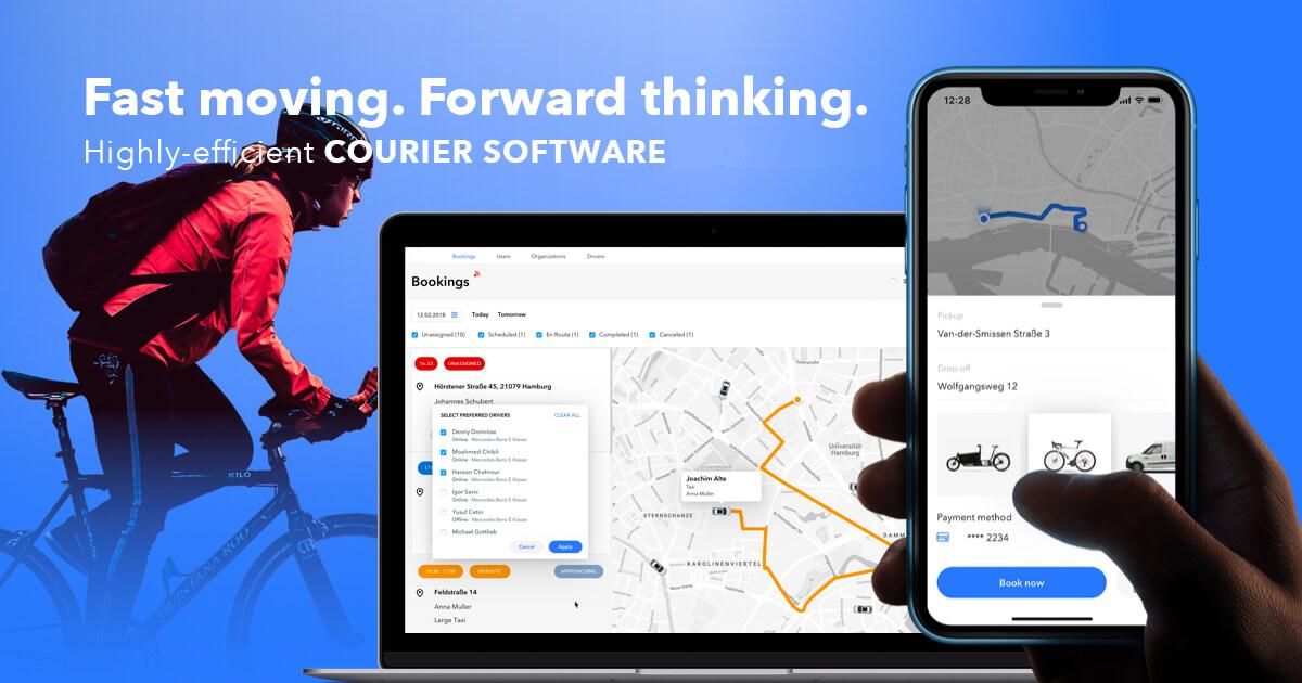 Ekavat S Courier Logistics Management Software Helps In Seamless