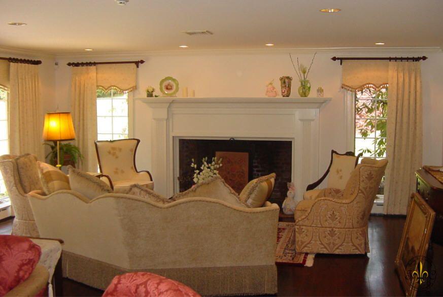 Window Treatments House Beautiful The Most Treatment Best Ideas