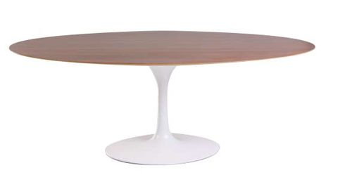 Retro dining table - i've one like this