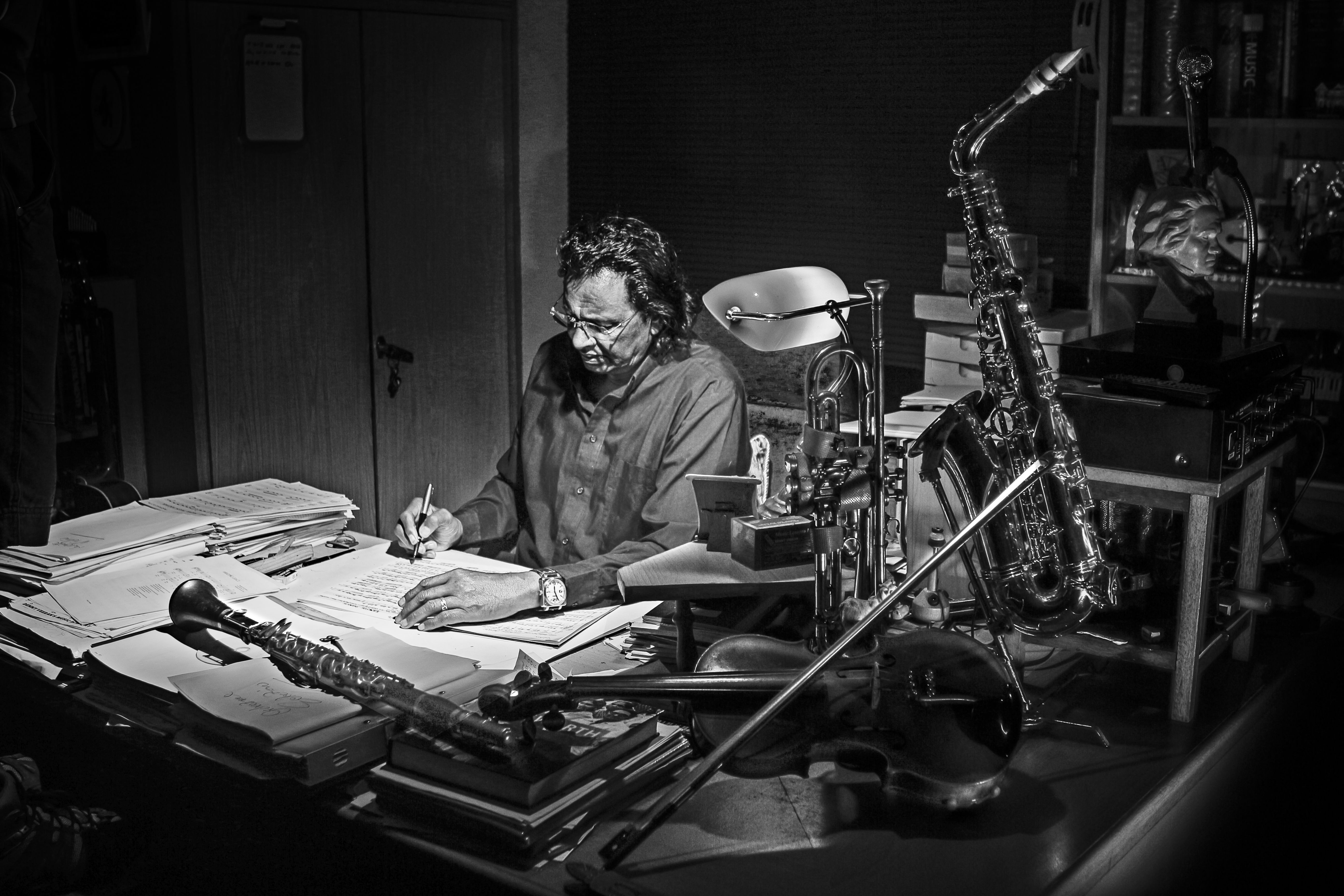 Denny Veeran. Grand Music Teacher