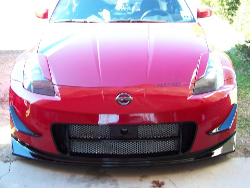 Nismo V2 Front Bumper  My greedy girl Kasumi Her wants and needs