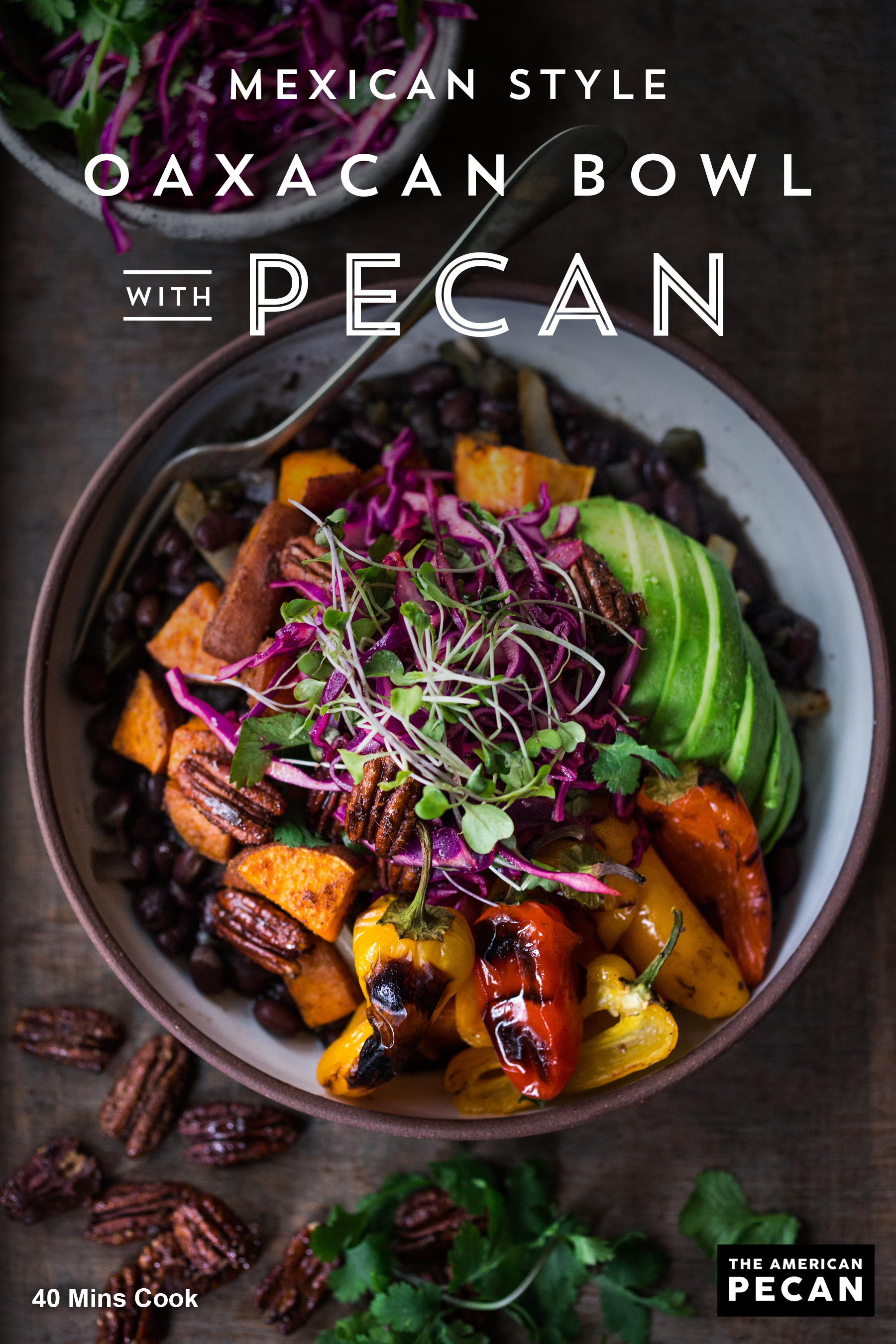 Mexican style oaxacan bowl with pecans receta pinterest mexican style oaxacan bowl with pecans receta pinterest recetas deliciosas comida deliciosa y hambre forumfinder Image collections