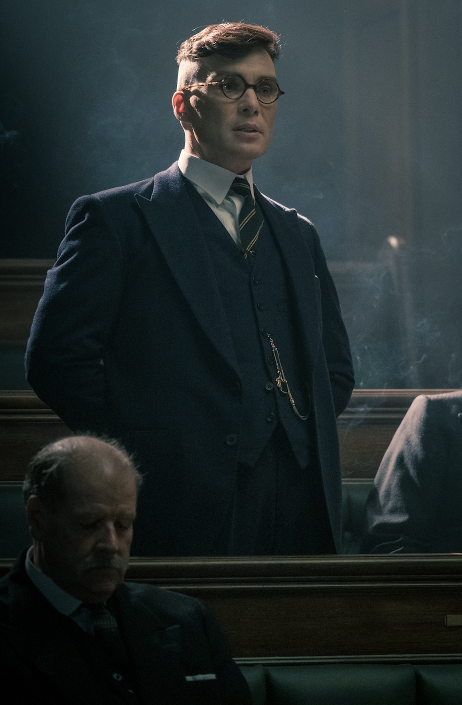 Peaky Blinders Season 5 Finale Brings Back Key Character