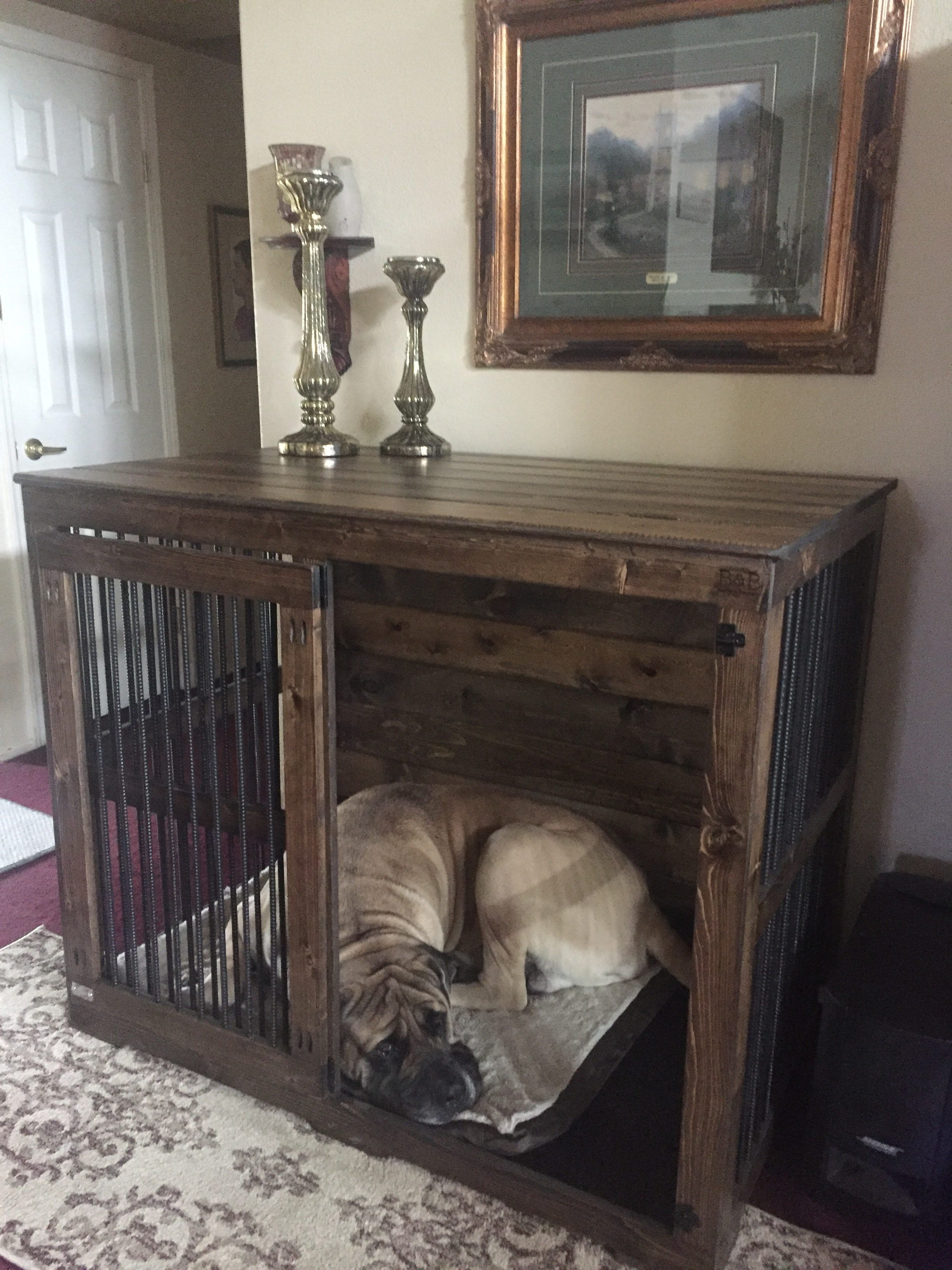 The Best Custom Great Dane Dog Kennels For Indoor Use