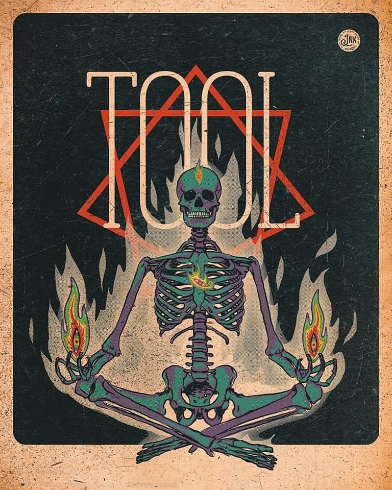 Pin By Carl Rings On Music Type Stuff In 2020 Tool Band Art Tool Band Artwork Tool Artwork