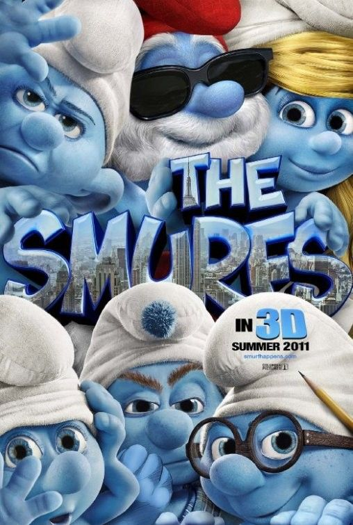 The Smurfs 2 Official Sony Pictures International Movie Site Smurfs Movie Smurfs Kid Movies Disney