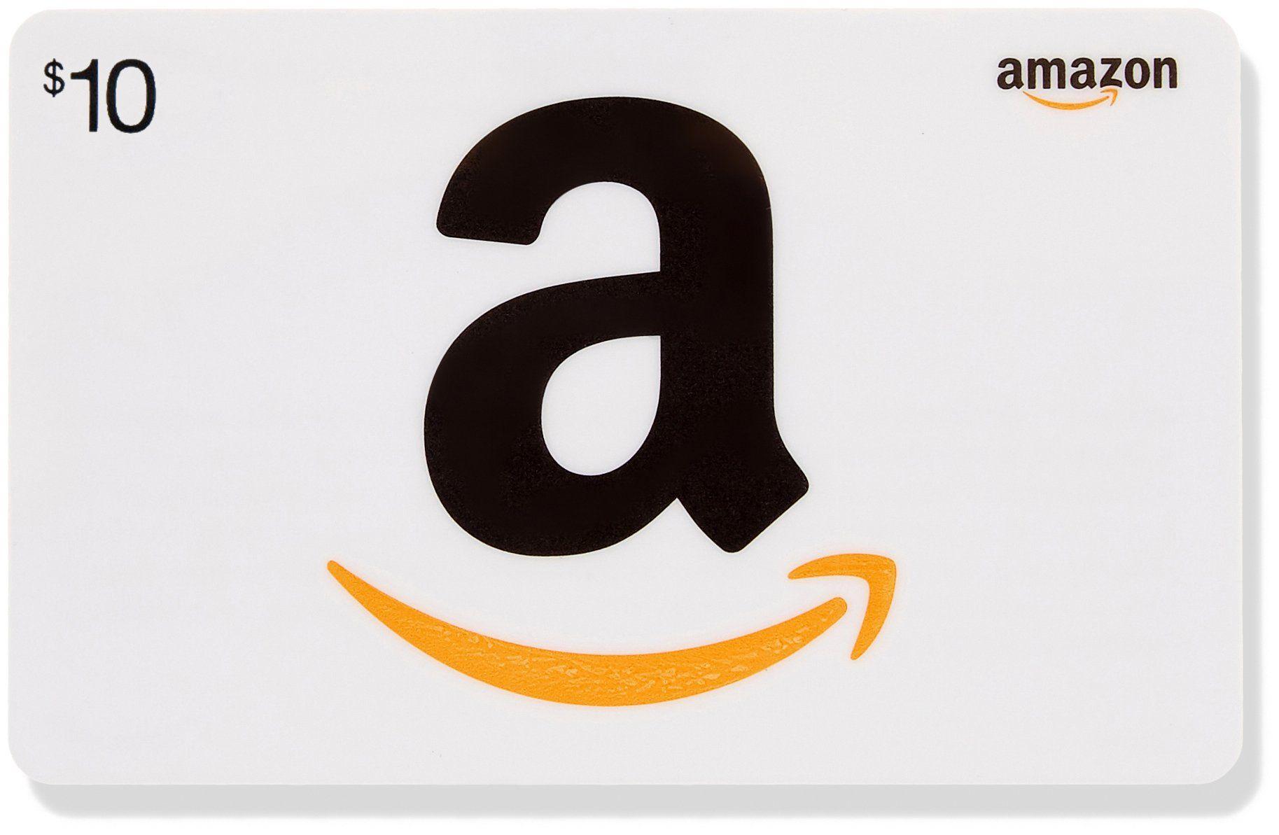 free amazon gift card uk