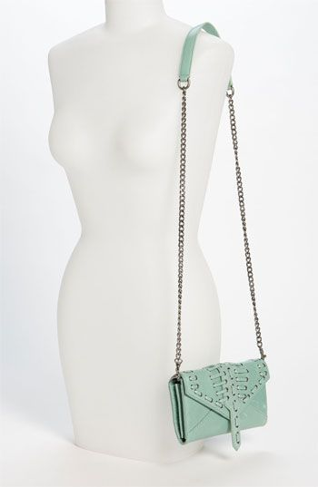Rebecca Minkoff Wallet on a Chain   Nordstrom