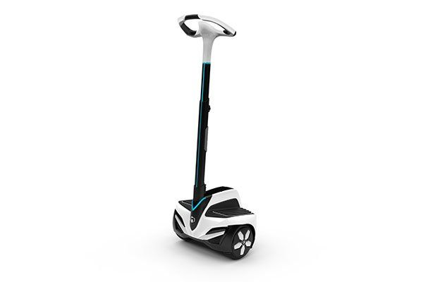 The Best Segway Style Balancing Scooters 2018