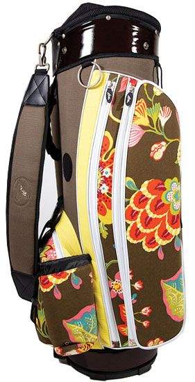 Sassy Caddy Ladies Golf Cart Bags - Whimsy is proud of its ... c36a388a4a7f9