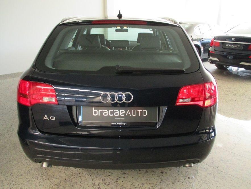 Bracae : Automóveis