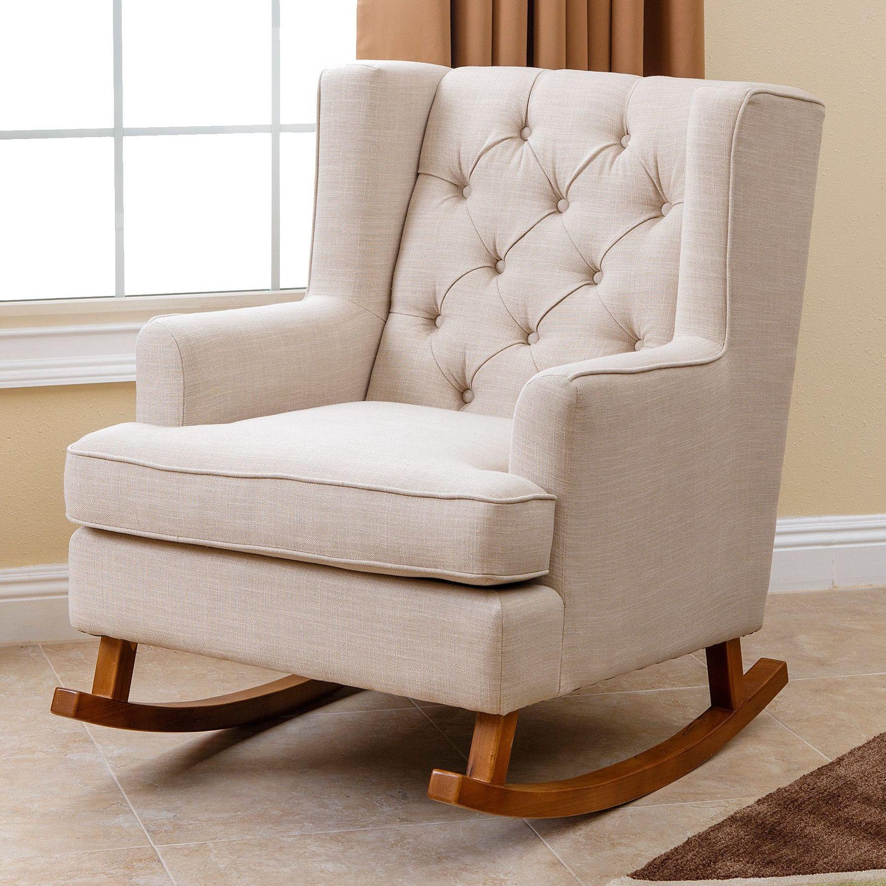 Viv Rae Anton Rocking Chair