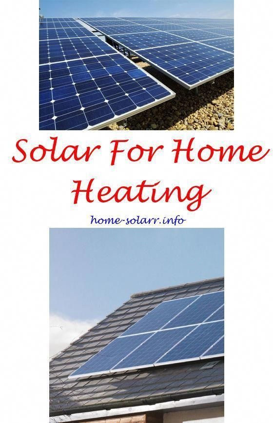 on homemade solar panels for electricity