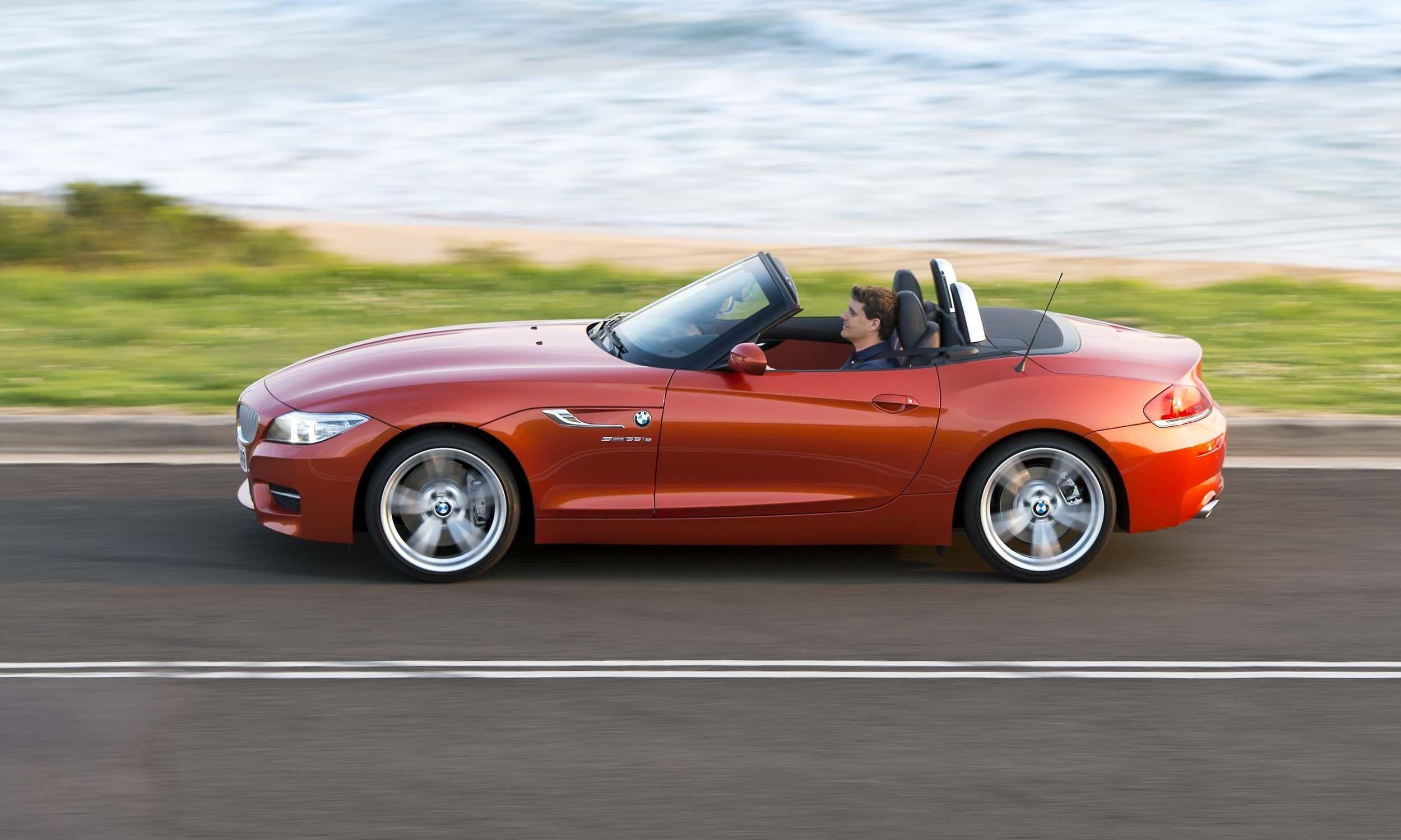 Best Two Seater Sports Car New Release Bmw Bmw Z4 Bmw Z4 Roadster