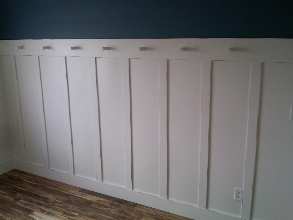 Pin By Studio Hill Design On Wall Treatments Wainscoting Styles