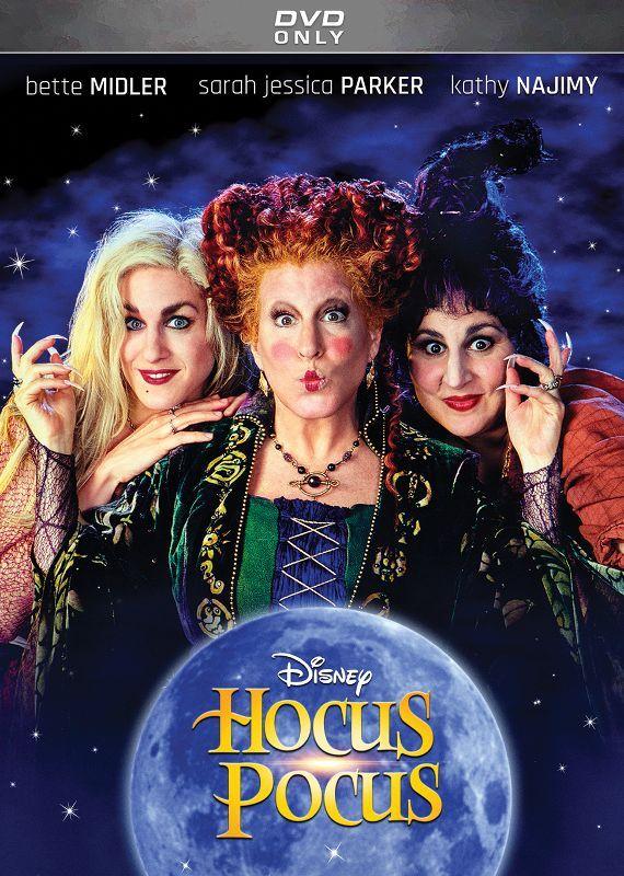 Coco [DVD] [2017] Hocus pocus dvd, Dvd, Halloween film