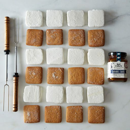 S'mores Kit on Provisions by Food52