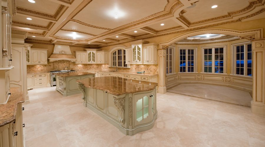 NJ Custom Homes Builder U0026 Contractor   Kevo Developement, Designs Bergen  County New Jerseyu0027s Luxury