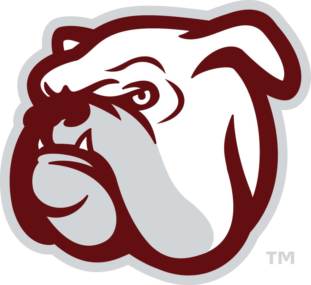 Mississippi State Bulldogs Sport Logos Pinterest