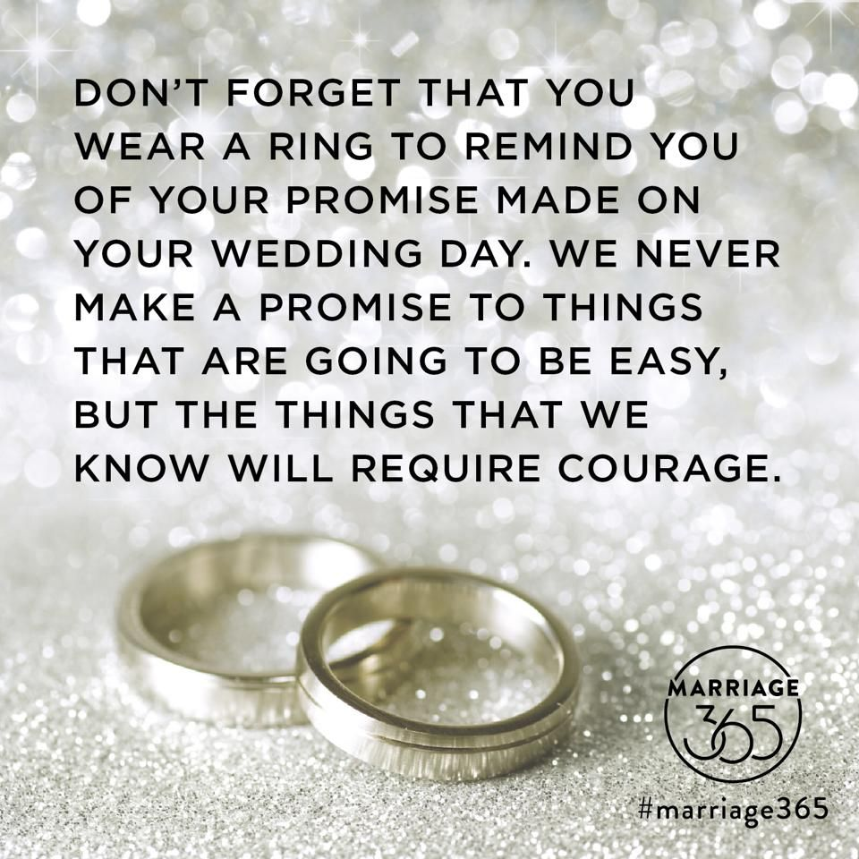 Wedding Rings | Meaning | Pinterest | Truths