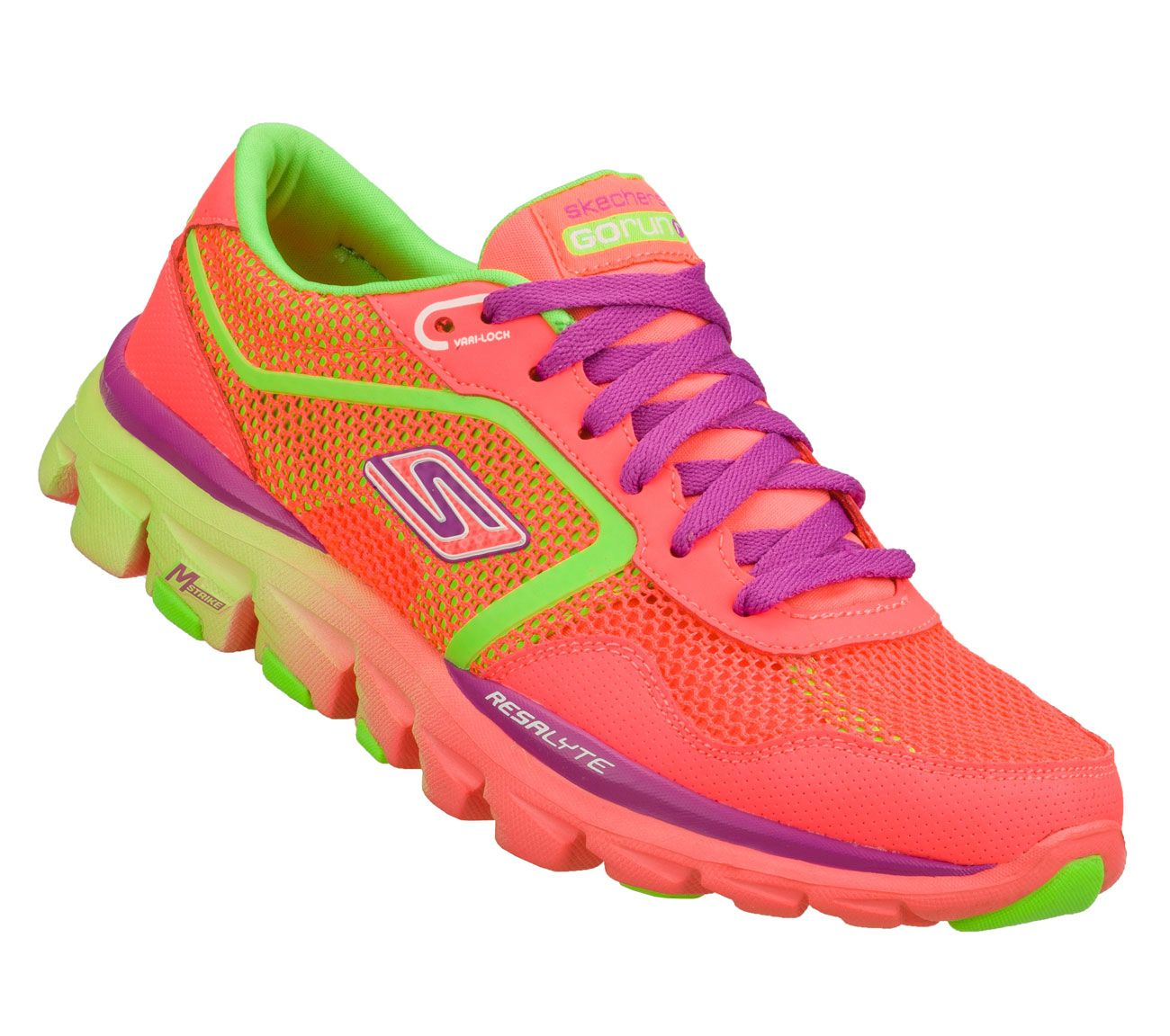 Colorful Pink Owls Men Lightweight Walking Shoes Casual Sports Running Shoe Fashion