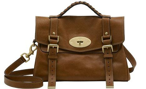 Obsessed with Mulberry.